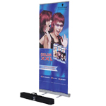 Bannersysteme - RollUp-Display