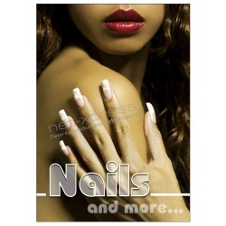 Poster Naildesign DIN A1