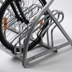 fahrradst nder mit werbefl che bzw klapprahmen net. Black Bedroom Furniture Sets. Home Design Ideas