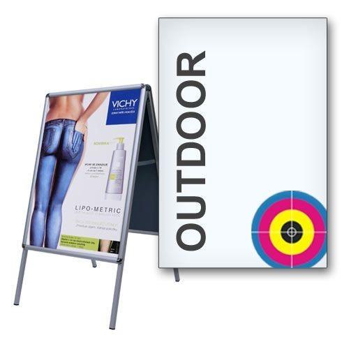plakat din a1 wetterfest 594 x 841 mm pvc 440g qm net. Black Bedroom Furniture Sets. Home Design Ideas